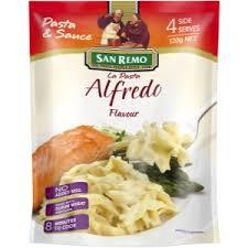 Easy Vegan Fettucine Mushroom Alfredo