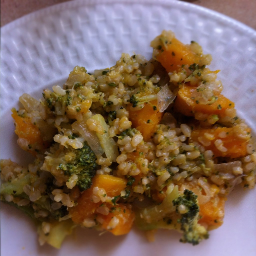 butternut-squash-broccoli-risotto-1