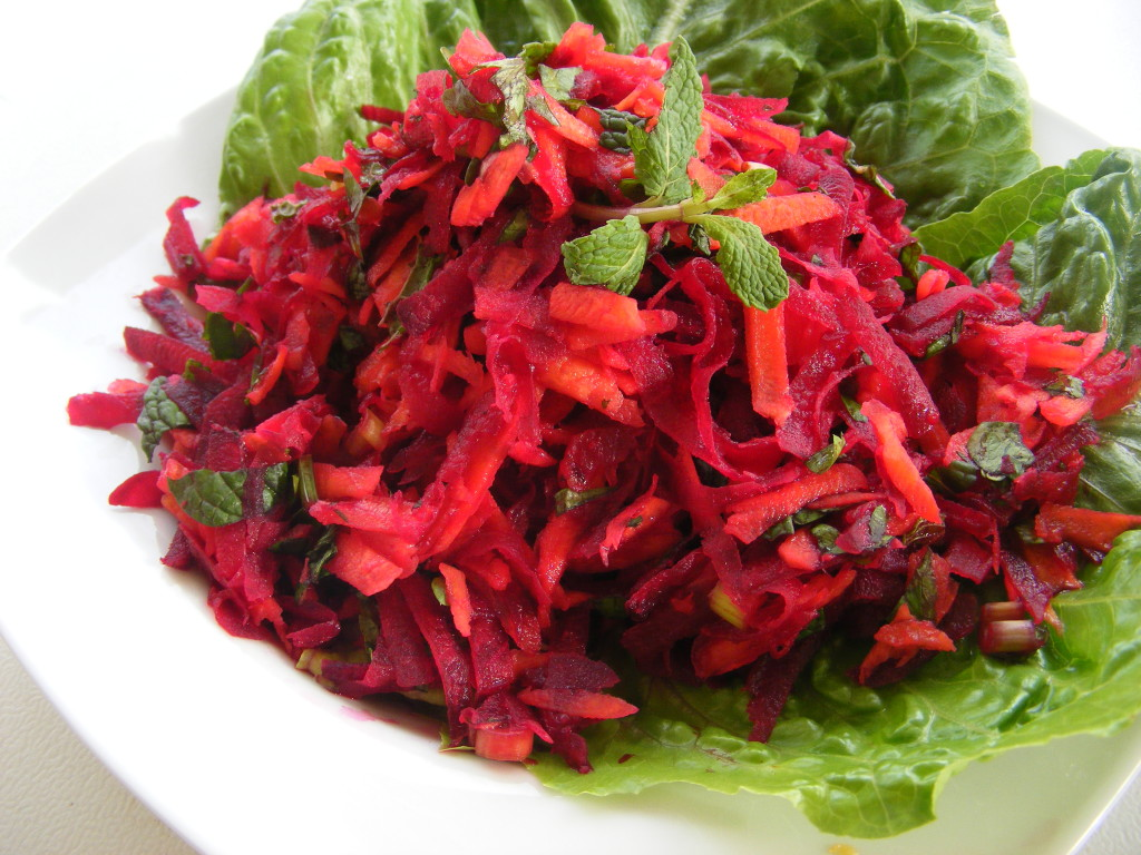 beetroot-carrot-salad