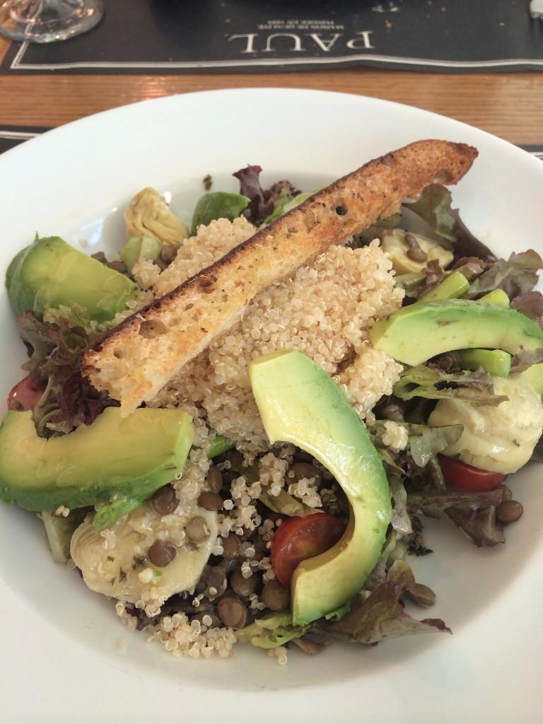 paul-salad-lentils