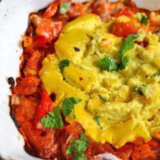 Behance vegan shakshouka forumfinder Image collections