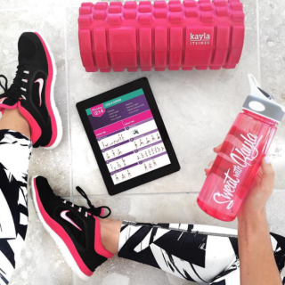 Fitness Update: Kayla Itsines BBG Review