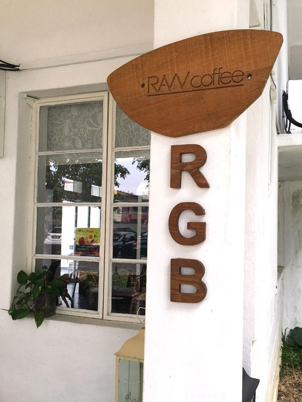RGB-Coffee