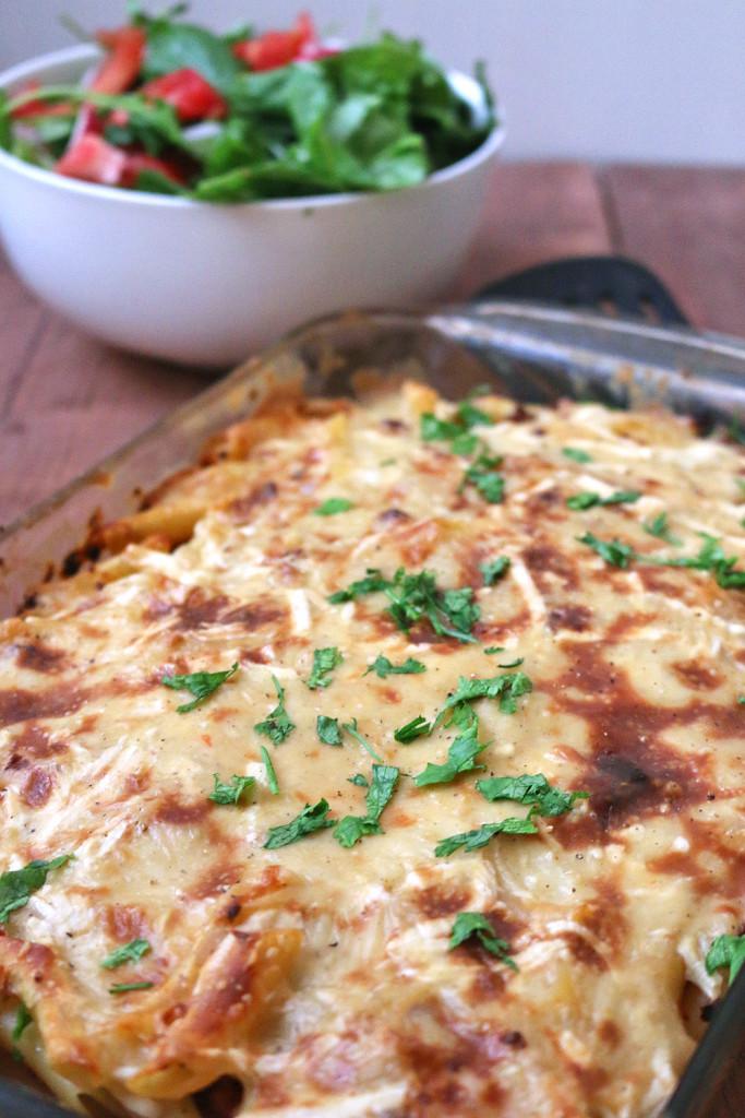 vegan-macaroni-bechamel-1