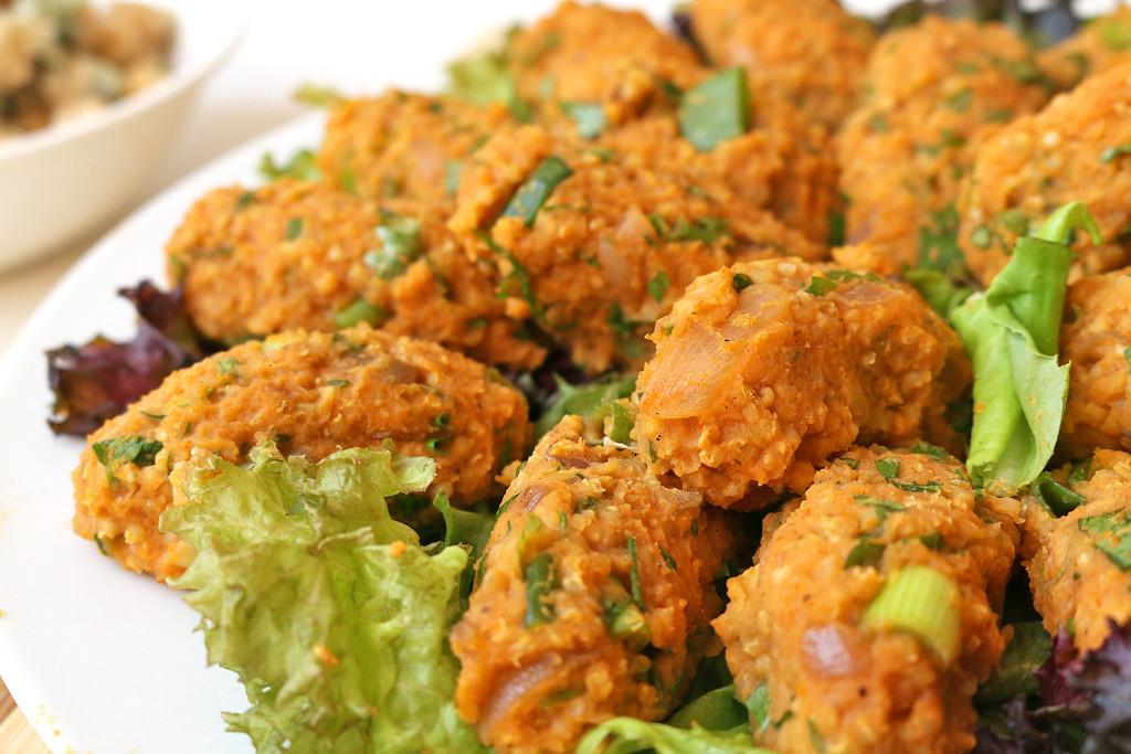 millet-mercimek-koftesi-gluten-free-vegan-5