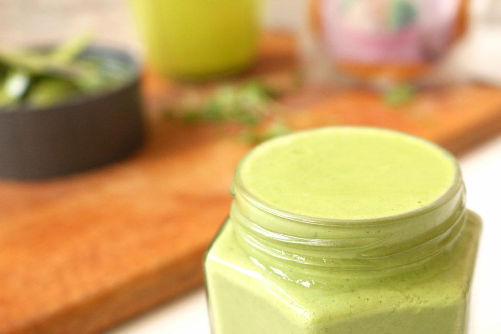 ... miso ¼ cup tahini 1½ tbsp braggs liquid aminos or light soy sauce 1