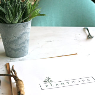 Restaurant review: Plant Cafe, Bahrain