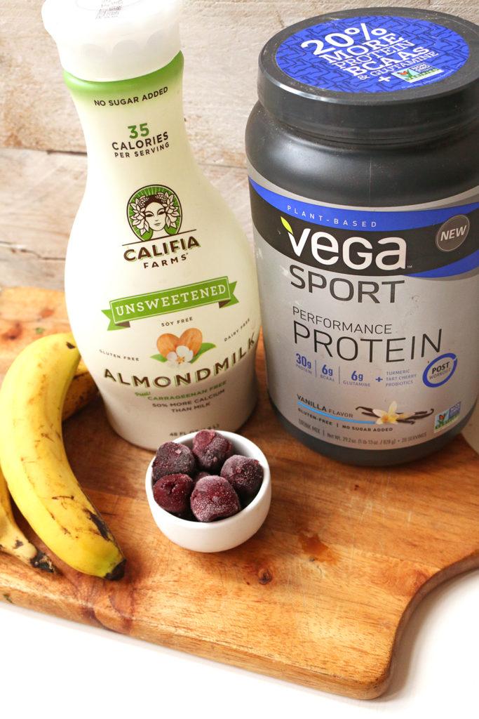 vegan-cherry-pie-protein-smoothie-5