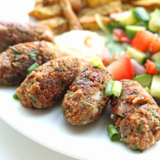 Behance egyptian food vegan kofta ft field roast forumfinder Images